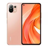 Xiaomi Mi 11 Lite 6/128GB (NFC) Pink/Розовый Global Version